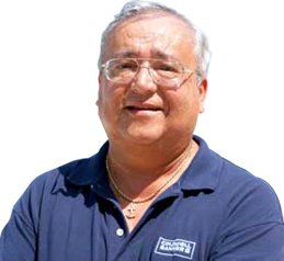 Rick Burgos - Cayman Real Estate Broker
