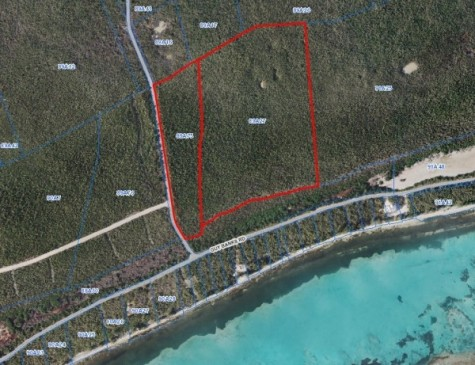 ACREAGE IN LITTLE CAYMAN