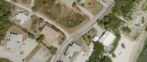 LOT CORNER OUTERLAND RD/AUSTIN CONOLLY DRIVE EAST END