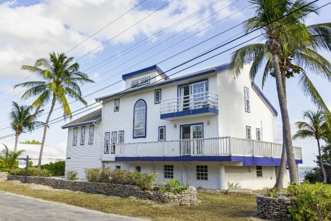Window Bay House - Little Cayman