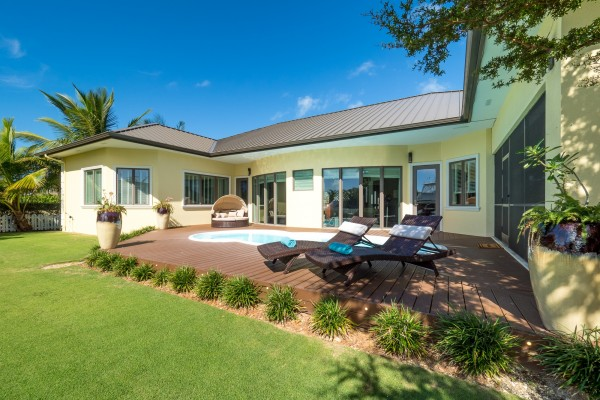 CRYSTAL HARBOUR HOME - Image 20