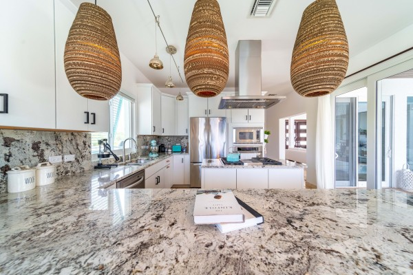 WEST POINT VILLA IN CRYSTAL HARBOUR - Image 5