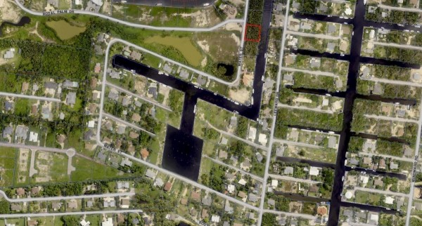 WATER STREET - CANAL FRONT LOT - Image 2
