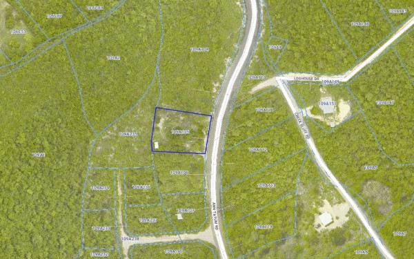 FILLED SEAVIEW BLUFF LOT - Image 3