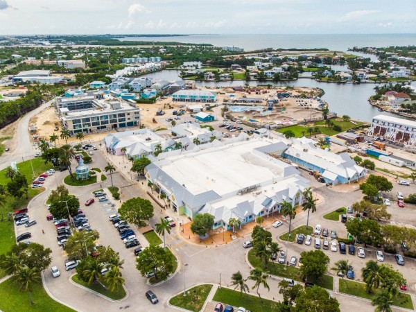 GRAND HARBOUR COMMERCIAL CENTRE AND DEVELOPMENT LAND - Image 2