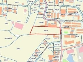INDUSTRIAL LAND  - DORCY DRIVE -  For Sale in George Town East