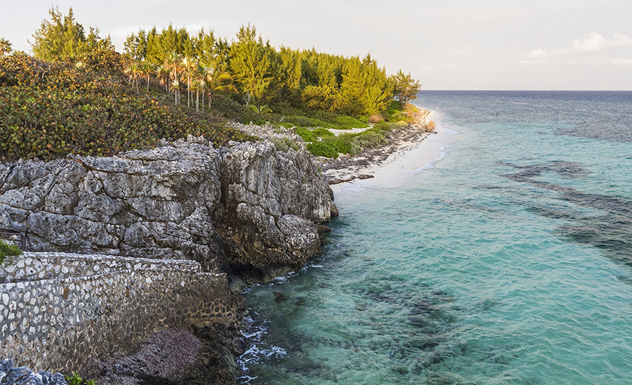 Investing in the Cayman Islands