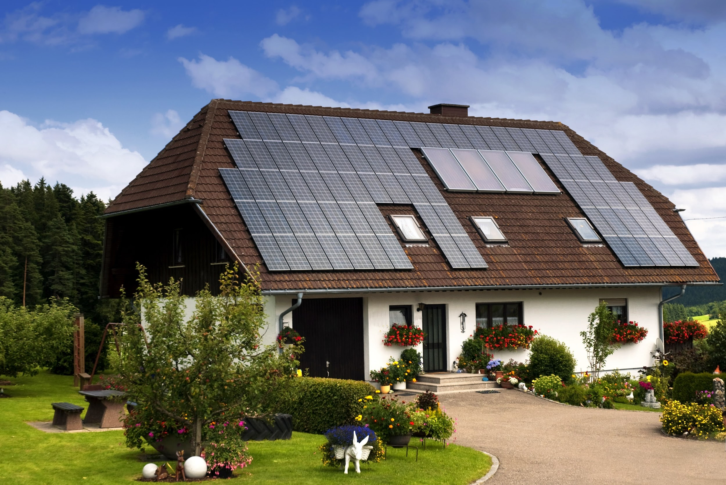 Energy savings systems make your house more desirable