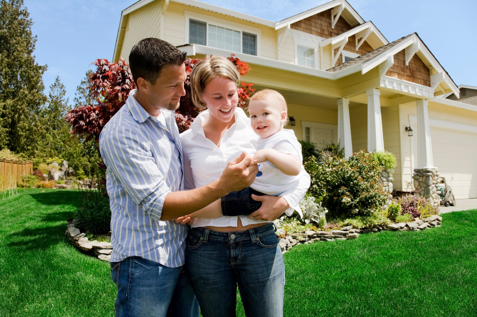 4 Factors to consider when you are finding a home for your family